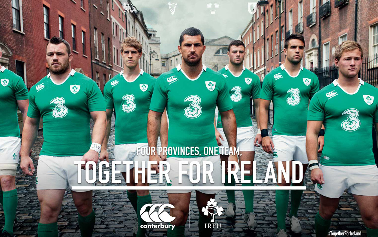 Together For Ireland