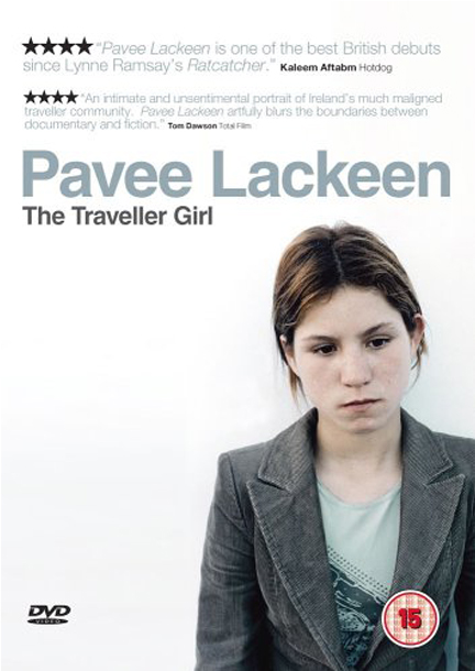 Pavee Lackeen in Nottingham
