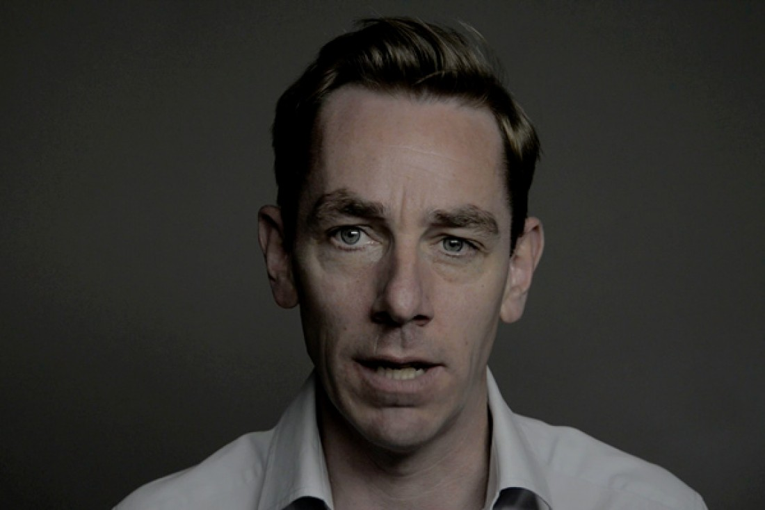 voices of syria ryan tubridy
