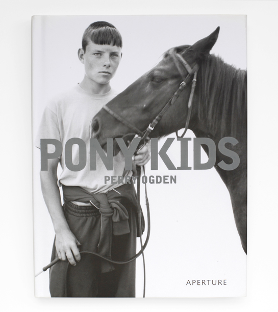 pony kids cover 2